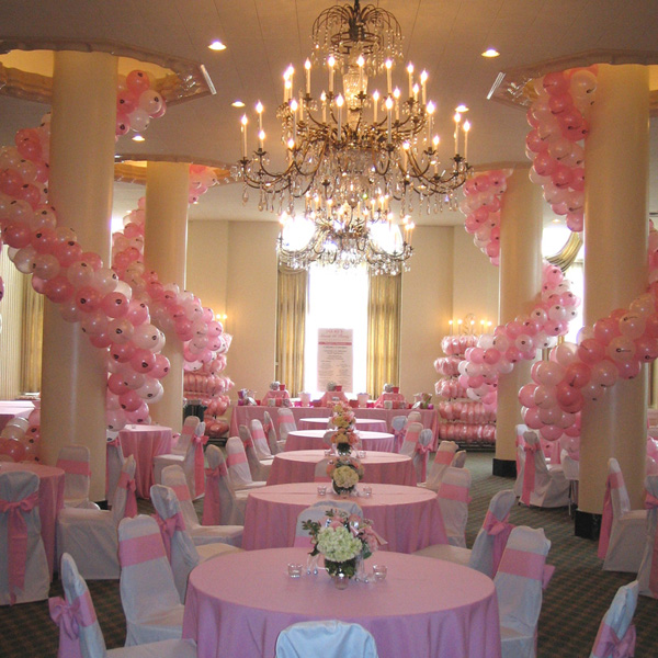 1000 ideas about sweet 15 decorations on pinterest for 16 birthday decoration